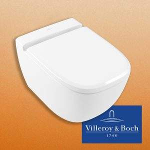 Villeroy Boch toilet suppliers